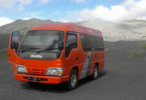 Travel Malang ke Juanda