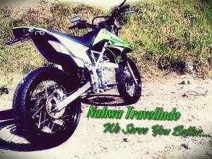 Sewa trail Malang