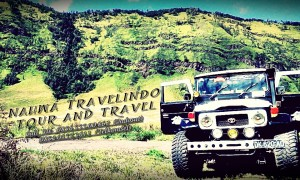 sewa jeep bromo malang