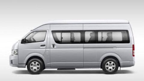 Sewa Mobil Toyota Hiace Di Malang Batu Murah – 082221147774