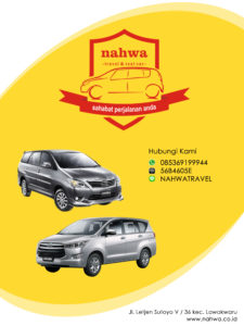 Travel Surabaya Malang Door To Door 085369199944